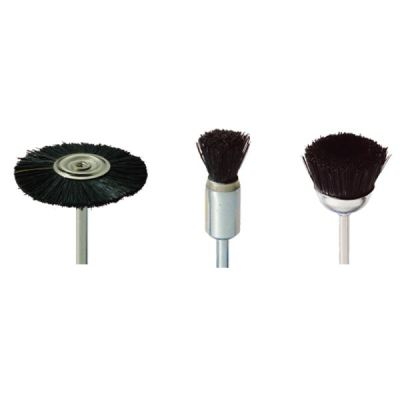 Horse Bristle Brushes
