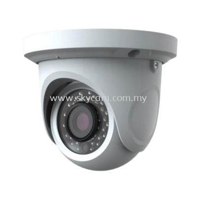 XC-3610 - 5MP 3in1 IR Dome Camera