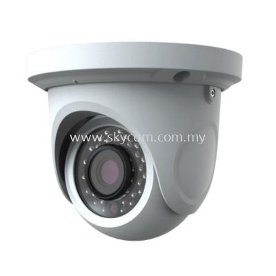 XC3311 - 1080p 3in1 IR Dome Camera