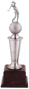 7036 Pewter Trophy Pewter