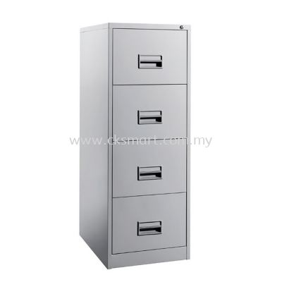 4 DRAWER FILLING CABINET