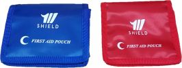 First Aid Kit (Mini Pouch) Soft-Case Standard Content First Aid Kit