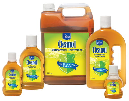 Cleanol Germicide Antiseptic Liquid