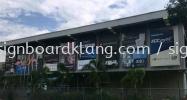 intraco Billboards Type Signage At Petaling Jaya BILLBOARD
