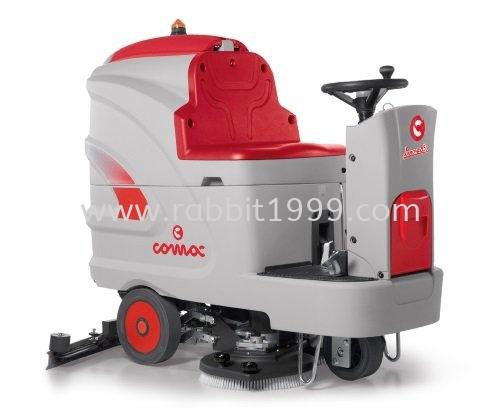 INNOVA 75 B/M COMAC CLEANING INDUSTRIAL MACHINE
