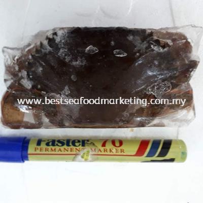 Soft Shell Crab / ╚ь┐Кли / Ketam Lembut (Size 150g-200g)(sold per pcs)