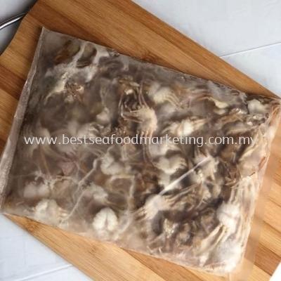 Baby Crab / здлиОл / Ketam Bayi (sold per pack)