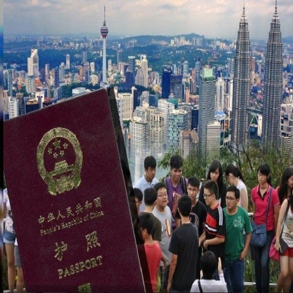 Visa exemption for China tourists extended to Dec TravelNews