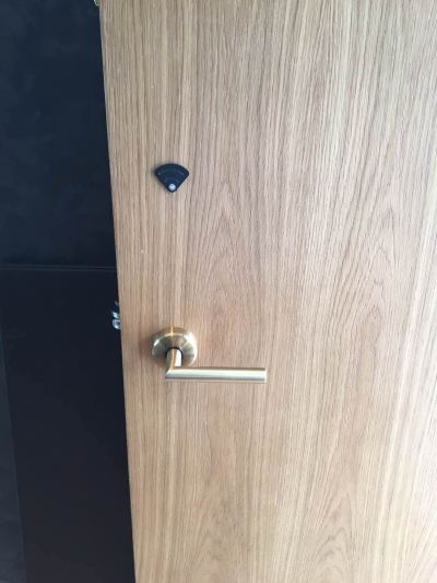 HOH Hotel Door Lock