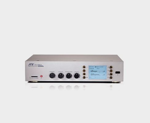 CS-120CU Control and Power Supply Unit