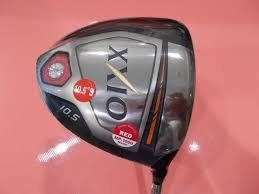 XXIO X RED LIMITED RELEASE DRIVER