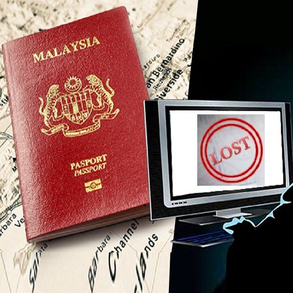 Immigration Dept: Over 80,000 M'sian passports reported lost last year M'sia News
