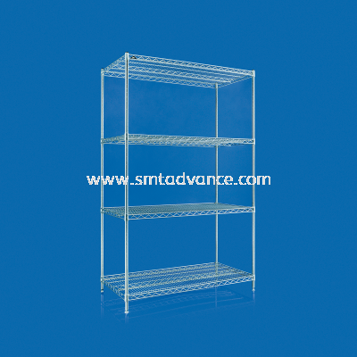 SMT SUS Wire Shelving
