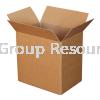 Stock Size Carton Carton Box
