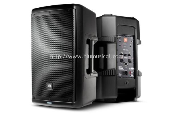 JBL EON 610 10�� Two-Way Bass Reflex Self Powered System
