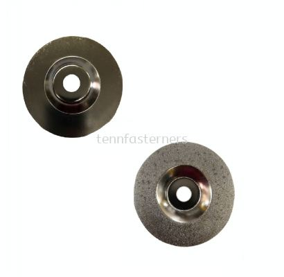 "4"" GRINDING DISC (FLAT)"