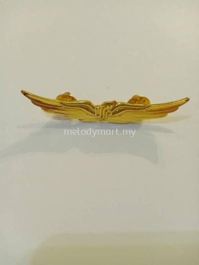 Pilot Badge 1022 0100 01