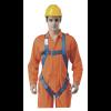Economic Full Body Harness Fall Protection Equipments