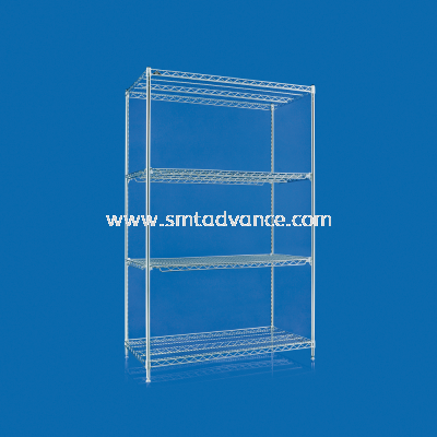 SMT SUS Wire quick slot Shelving