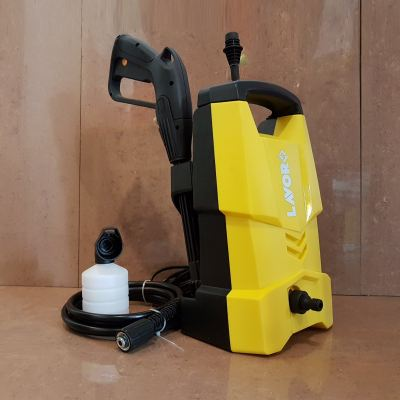 Italy Lavor ONE-120 120Bar Water High Pressure Cleaner   ID30966