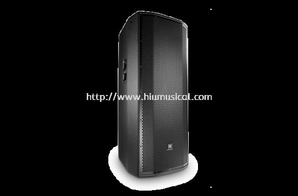 JBL PRX825W Dual 15�� Two-Way Full-Range Main System with Wi-Fi