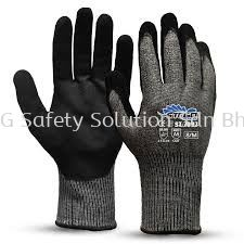 <STEGO> ST-7097 CUT PROTECTION - CUT DEFENDER III GLOVE