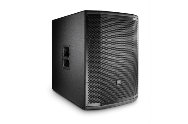 JBL PRX818XLFW 18�� Self-Powered Extended Low-Frequency Subwoofer System with Wi-Fi