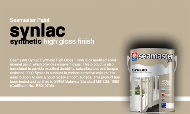 Synlac Synthetic