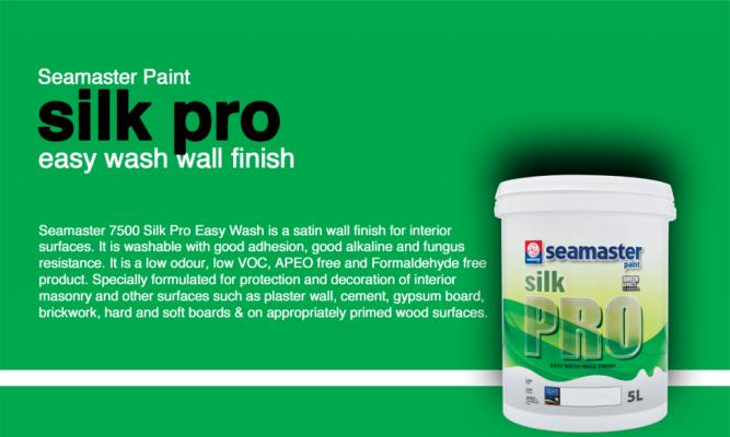 Silk Pro