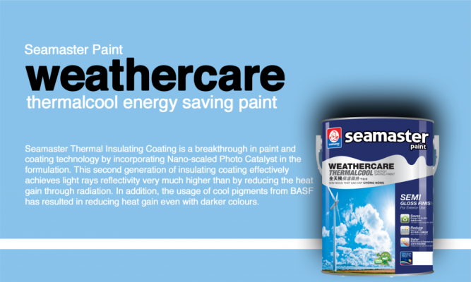 Weathercare Thermal Cool