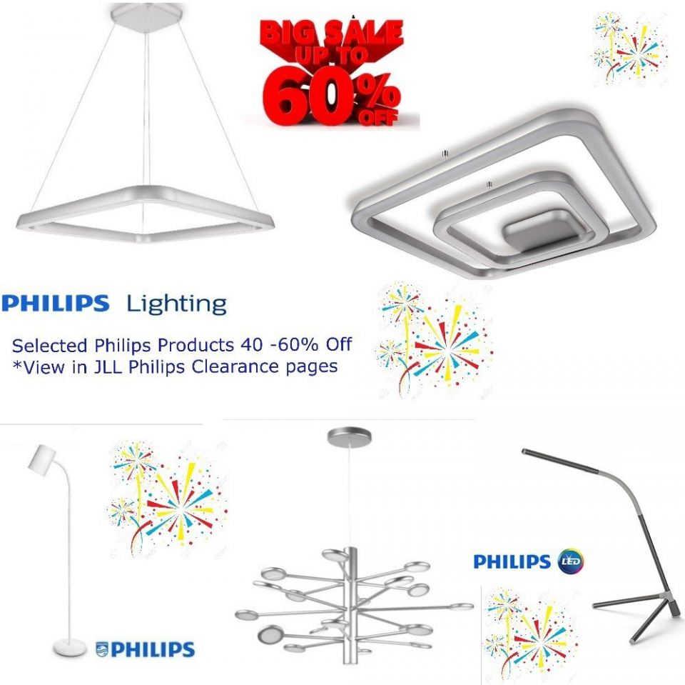 PHILIPS STOCK CLEARANCE 2019