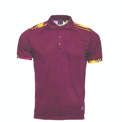 DRY FIT - SSK 04 MAROON
