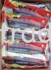 FU0004-2 Unagi Kebayaki 50pcs (Vacuum Pack) 蒲烧鳗�~ Sushi Topping / Ready To Use