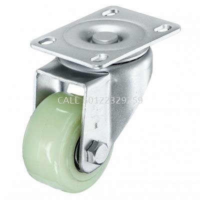 Light Duty PP Swivel
