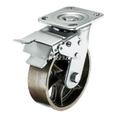 US Type Cast Iron Brake