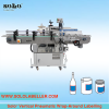 Wrap Around Labelling Machine (Vertical Pneumatic) Standard Labelling