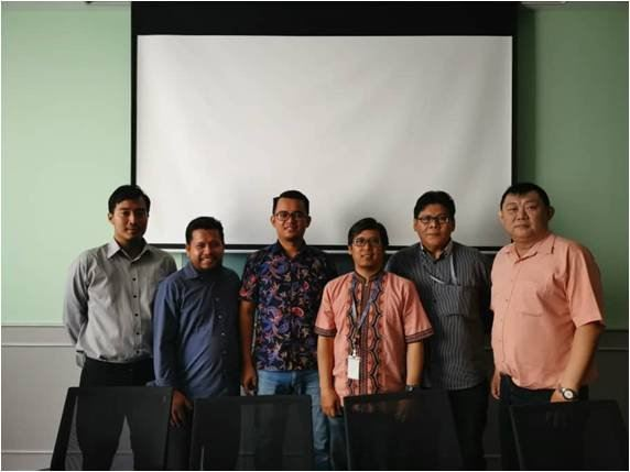 Regional Annual Sales Meeting (Indonesia) 2018