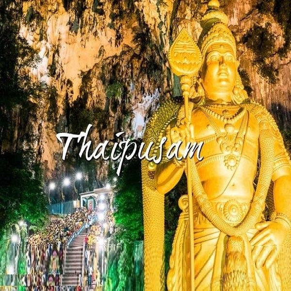 The Hindu body piercing festival Thaipusam in Malaysia TravelNews