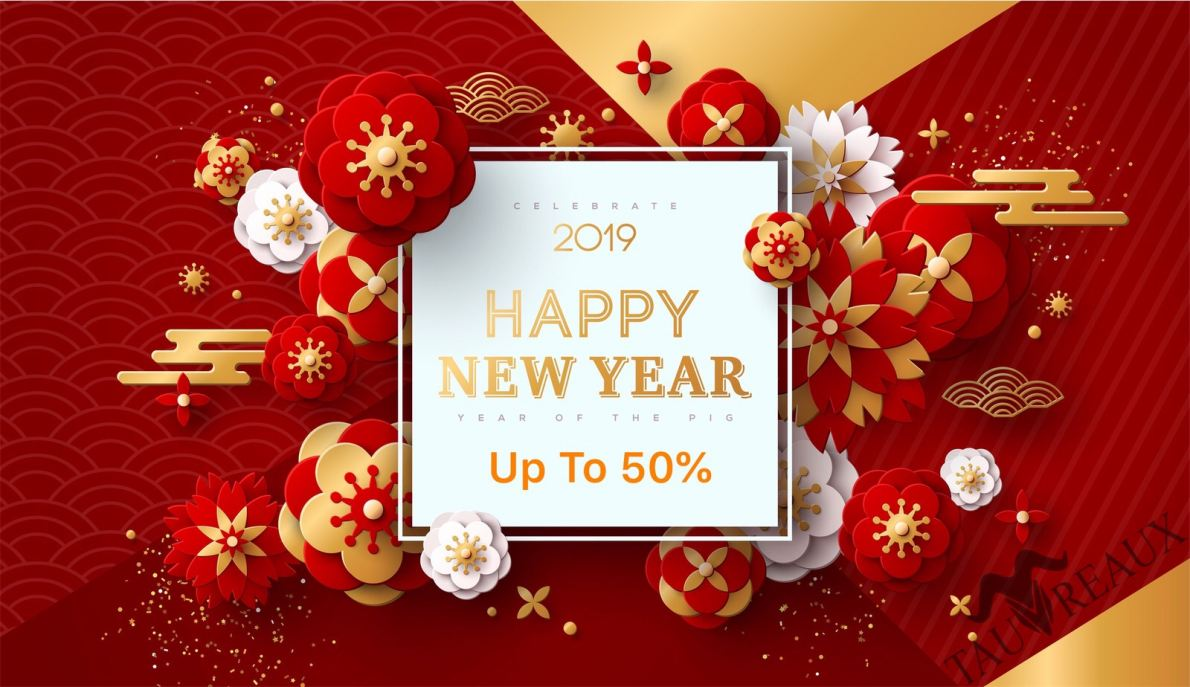 Chinese New Year Promotion