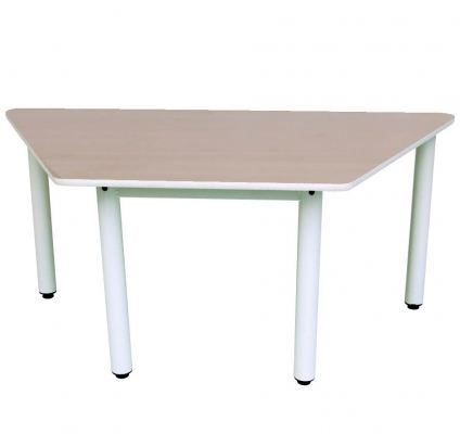 Q020 Trapezoid Table