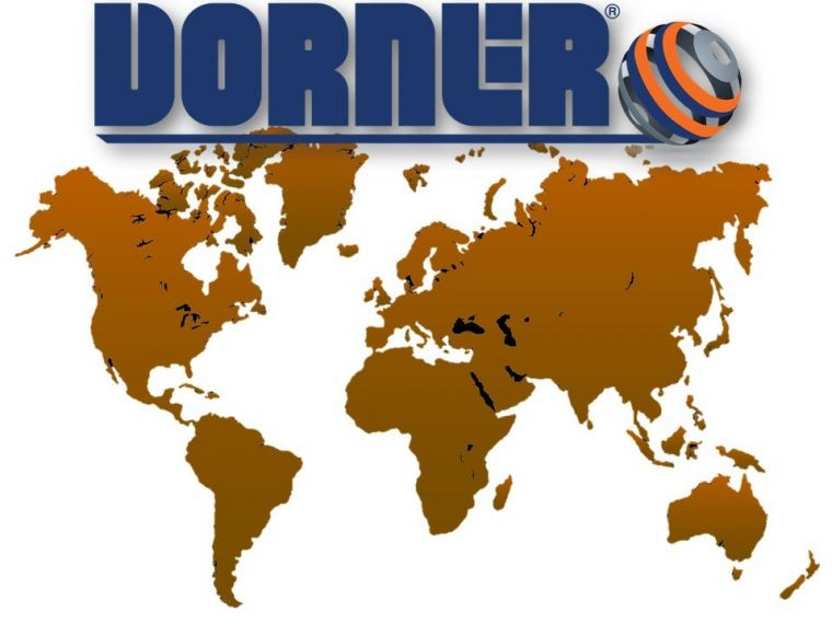 Dorner Increases Service to the French Market by Opening its New Sales & Engineering Office in Paris