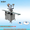 (Used) Flexcy Top Labelling Machine  Used Machine