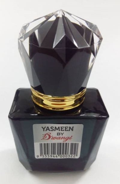 Yasmeen 30ML (W) Black