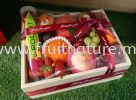 Fruits Exotic Hamper Mix Exotic Fruits (Medium) Gift Ideas or Hampers
