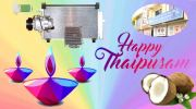 happy thaipusam ~