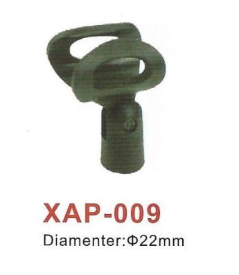 XAP 009 Microphone Holder (10 pieces)