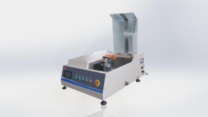 JG-146 Automatic High-Speed Precision Cutting Machine