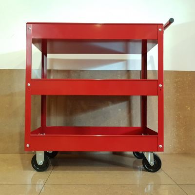 3 Layer Service Cart Tools Trolley ID30881 ID31646