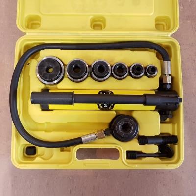 Hydraulic Punching Tool SYK-8 (HHK-8) ID31781