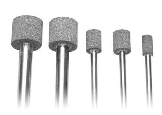 Vitrified CBN Internal Points